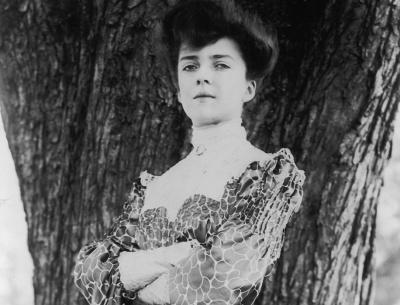 Alice Roosevelt Longworth